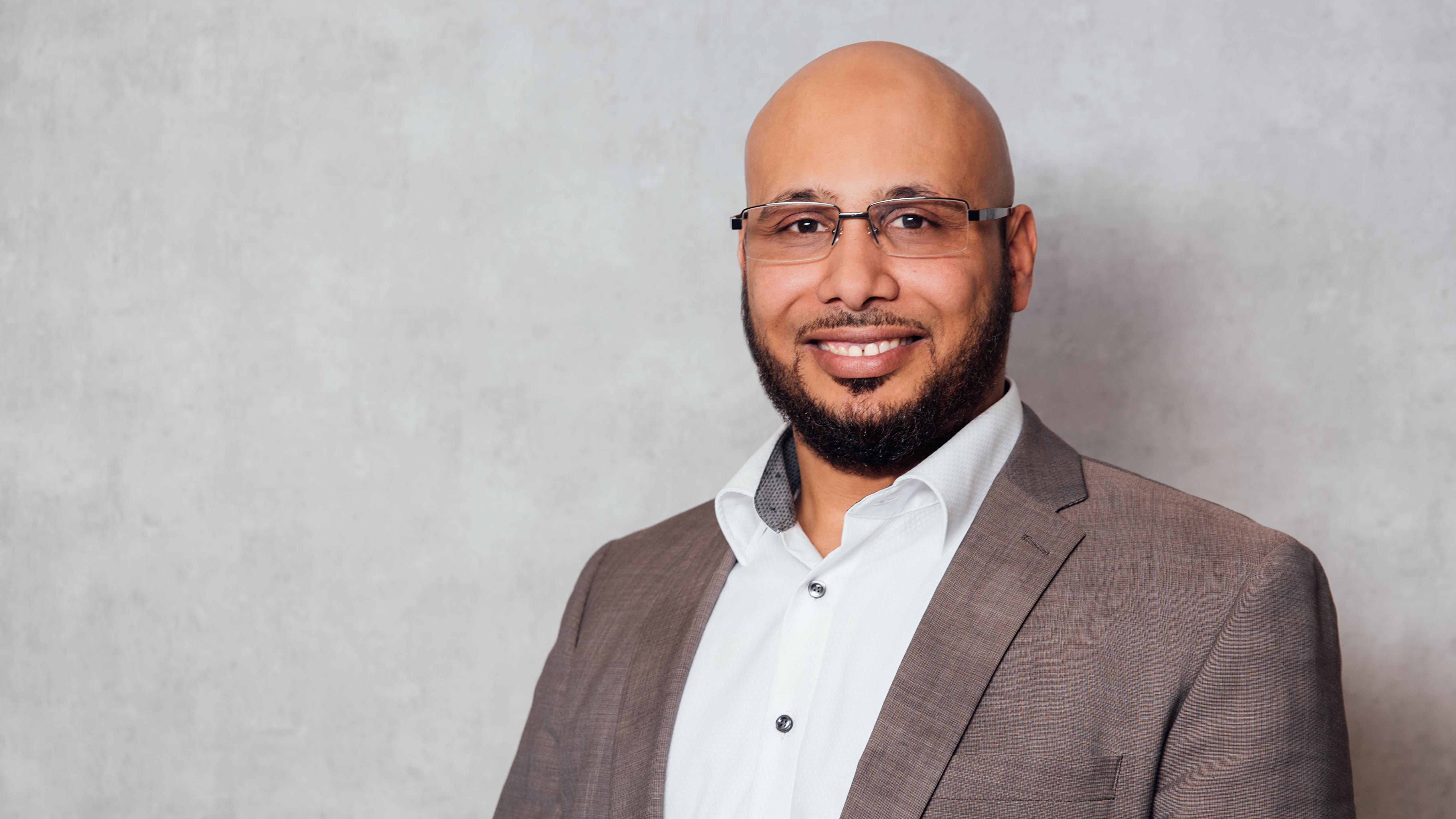 Ibrahim Suhaib Khlil
